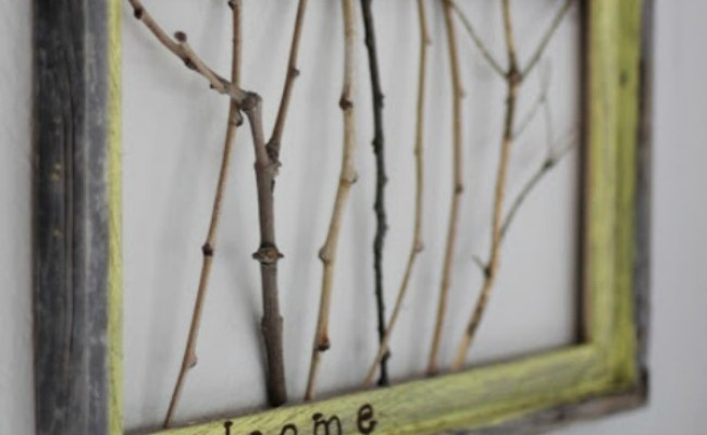 Nature Inspired Diy Ideas For The Home Paintspiration Art