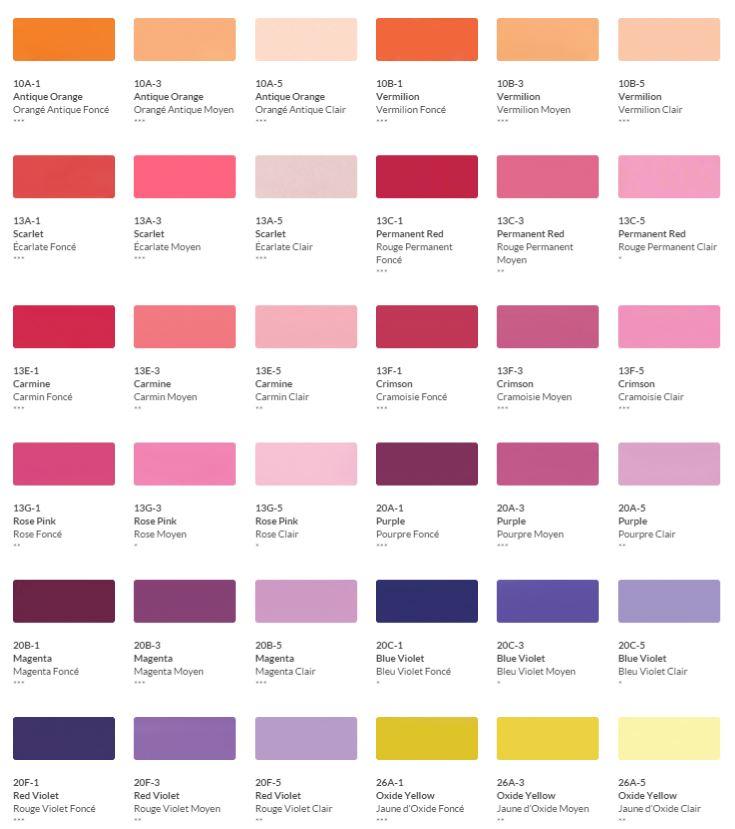 Holbein Professional Oil Pastel Sets | The Paint Spot - Art Supplies and Art Classes. Edmonton