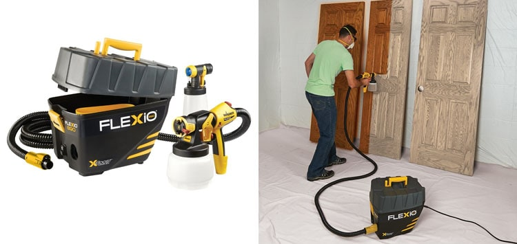 Best Interior Paint Sprayer
