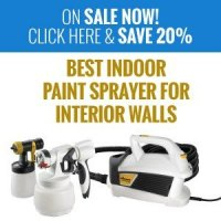 Airless Paint Sprayer For Interior Walls - painting with ...