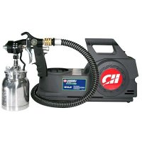 14 Best HVLP Spray Guns Reviewed, Rated & Compared In 2018