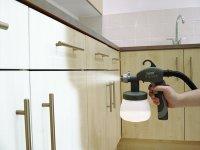 Best Hvlp Paint Sprayer For Cabinets   Cabinets Matttroy