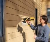 exterior paint sprayer