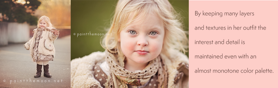 What to Wear for Kids and Family Photos   Clothing Tips   Paint the Moon Photoshop Actions