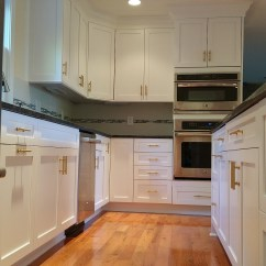 Cost To Paint Kitchen Cabinets Professionally Installing Backsplash Of Painting / Bathroom | Track ...