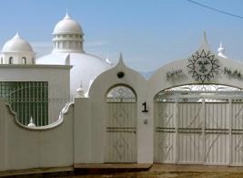 Sun Palace ~ Chula Vista