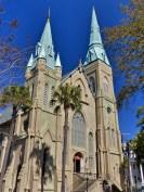 Wesley Monumental Methodist Church ~ Calhoun Square