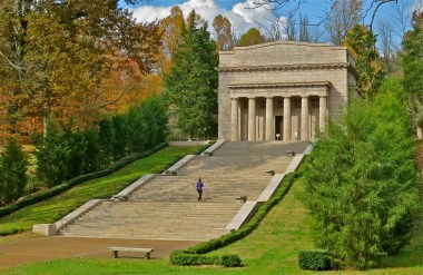 Abraham Lincoln Birthplace National Historic Park ~ KY