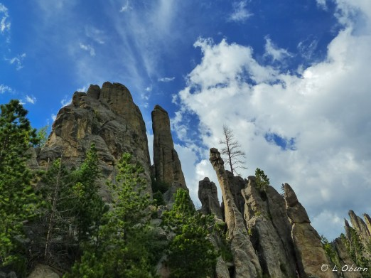 A rock climber's dream
