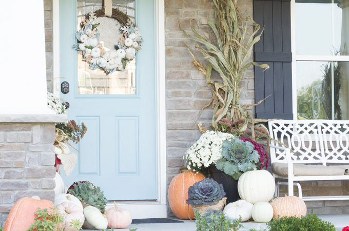 great tips and tricks to remember that will make decorating for fall easy and fun.