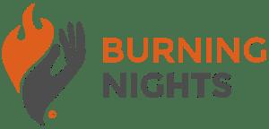 Burning Nights Logo