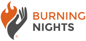 Burning Nights Logo
