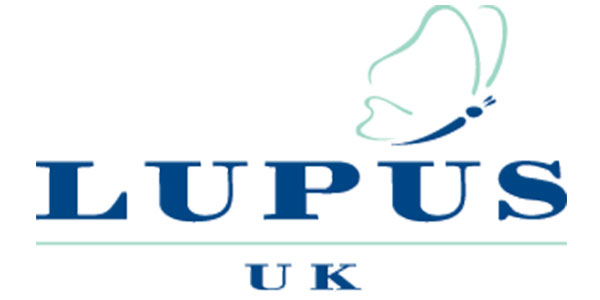 LUPUS UK Logo