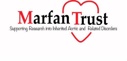 Marfan Trust Logo