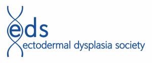 Ectodermal Dysplasia Society Logo