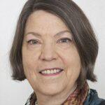 Marian Nicholson
