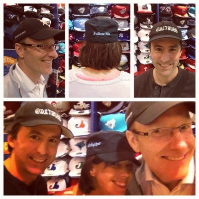 Hat-Envy