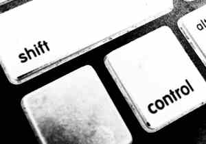 """Shift Control"""