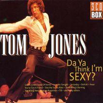 Tom Jones sexy