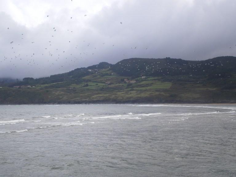 Playa de Mundaka
