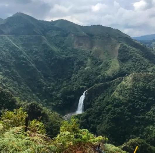 10 destinos naturales cerca a Medellin 2018
