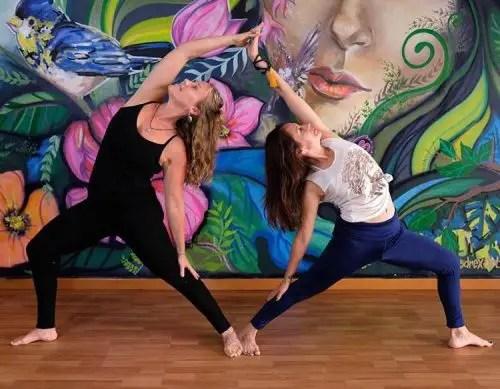 yoga en Medellín