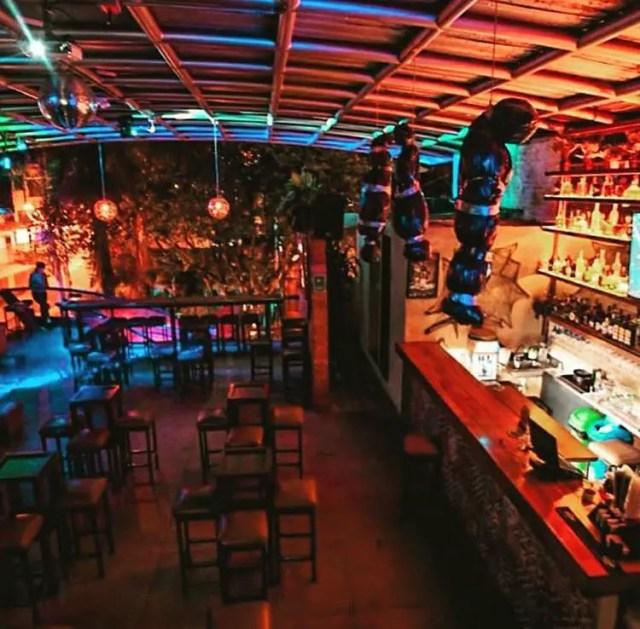 La zotea bar