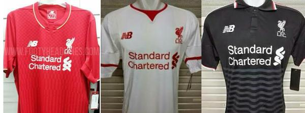 Liverpool kit – Paisley Gates