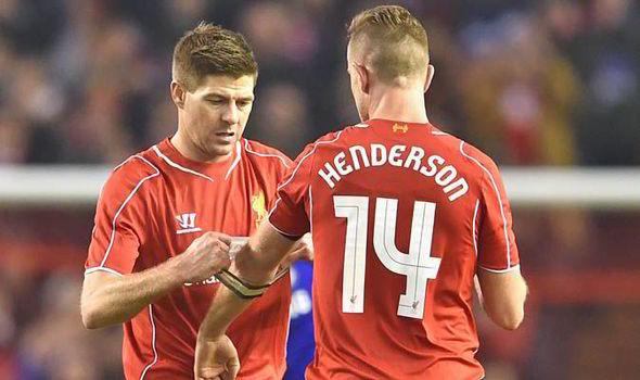Henderson Gerrard