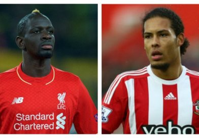 Sakho Certain to Leave Liverpool, Van Dijk has £25mil Release Clause