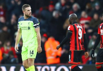 Liverpool Look to Bounce Back from Bournemouth Defeat by Setting Up Shop in Barcelona