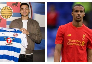Ilori Finally Completes Reading Switch, Cameroon Have Not Asked for Matip Ban
