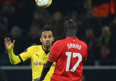 """Aubameyang Rules Out Klopp Reunion, Puel Dismisses """"Speculation"""" Around Sakho Move"""