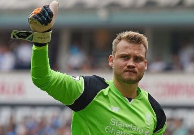 Mignolet Won't Waste Time Fretting Over Chelsea