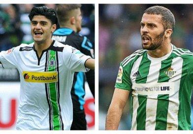 Dahoud Chooses Dortmund, Durmisi Not Interested in Leaving Real Betis