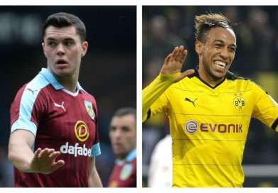 "Keane ""Flattered"" by Interest, Dortmund Set ""Outrageous"" Aubameyang Price"