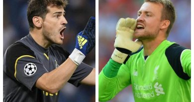 Mignolet Prepared to Compete, Reds Eye Short Term Deal for Casillas