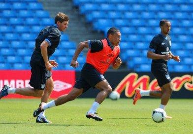 Reds Legend Talks Up Klopp Factor, Oxlade-Chamberlain Wants to Emulate Gerrard