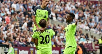Reds Reject Another Coutinho Bid as Barcelona Turn the Screws