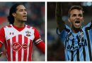 Reds Legend Waiting on Van Dijk to Demand a Move, Gremio Braced for Luan Exit