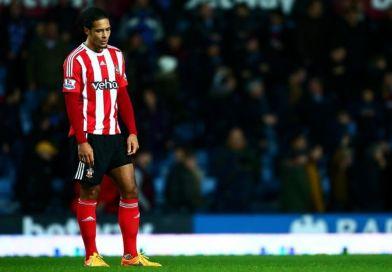 Saints Boss Confirms Van Dijk is Training Alone, Wants to Leave the Saints