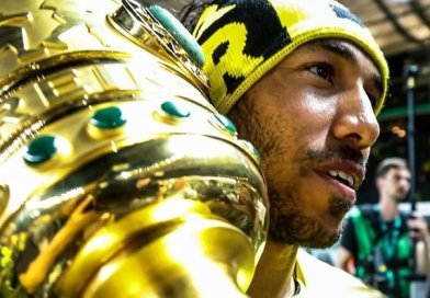 Aubameyang Open to Liverpool Move, Eye-Rolling at an All Time High