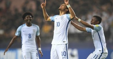 VIDEO: Solanke Bags a Brace as England Head to U-20 World Cup Final