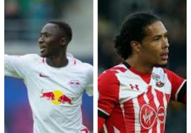An Update on Liverpool's Interest in Key Players