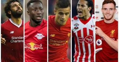 Transfer Business Key to Liverpool's Title Hopes