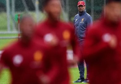 Injury Concerns for Reds Ahead of Hertha Berlin Friendly, Ings and Mane Back in Full Training