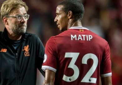 Klopp Not Thinking About League Cup Loss, Matip Backs Reds High Intensity Style