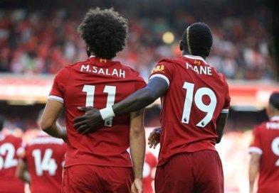 Salah Hails Klopp Tactics, Patience Key to Mane Revival