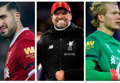 Klopp, Can and Karius: Liverpool's German Connection
