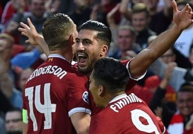 Firmino and Henderson Fit for Bournemouth, Klopp Refuses to Close Door on Can and Lallana